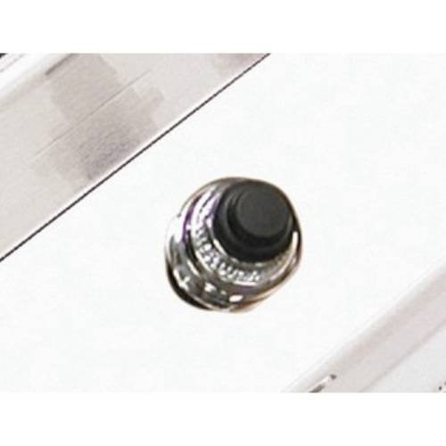 Fire Magic 3199-41 Igniter Button and Polished Bezel