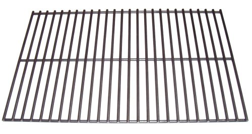 Music City Metals 91001 Steel Wire Rock Grate Replacement for Select Gas Grill Models by Arkla, Broilmaster and Others