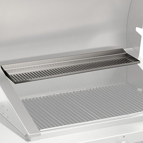 Tec Warming Rack For 44-inch Patio Fr Series Grill – Pfr2wr